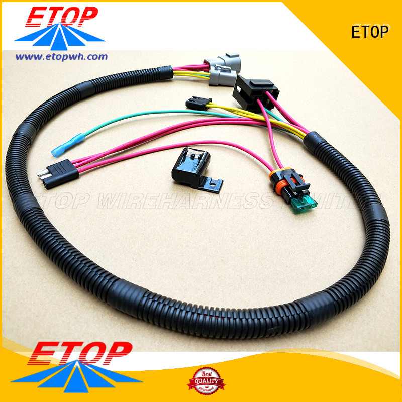 Durable Automotive Wiring Harness Manufacturers Best Choice For Automotive Supplier Industry